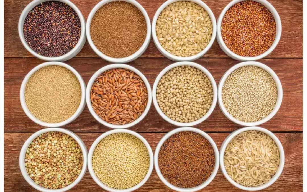 Benefits of millets and their role in increasing immunity