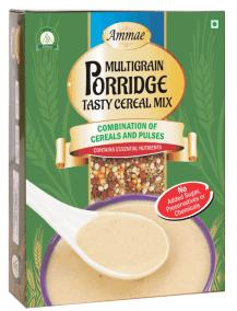 Multigrain Porridge Mix by Ammae