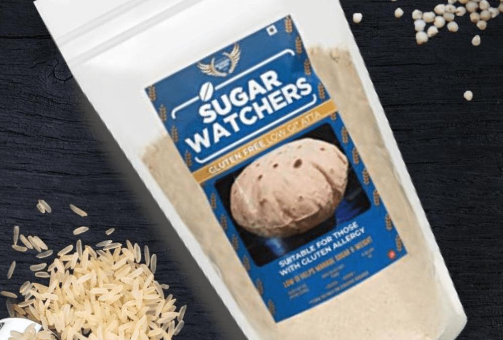 Low GI Atta by Sugar Watchers