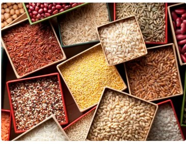 Five best types of millets for weight loss