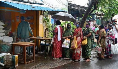 Minor millets to be sold in ration shops