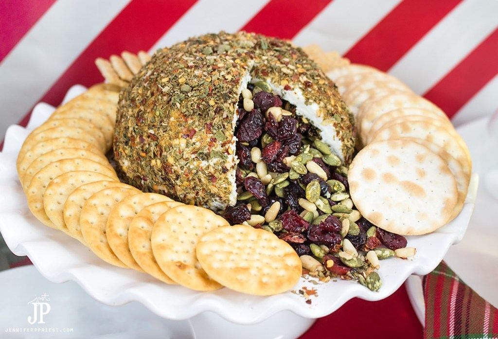 #SutterHomeForTheHolidays [AD] MSG 4 21+ Make a DIY piñata cheese ball recipe with goat cheese to WOW guests this holiday season. Pair with Sutter Home Pinot Grigio or other white wines for a delicious, Latin flavor experience!