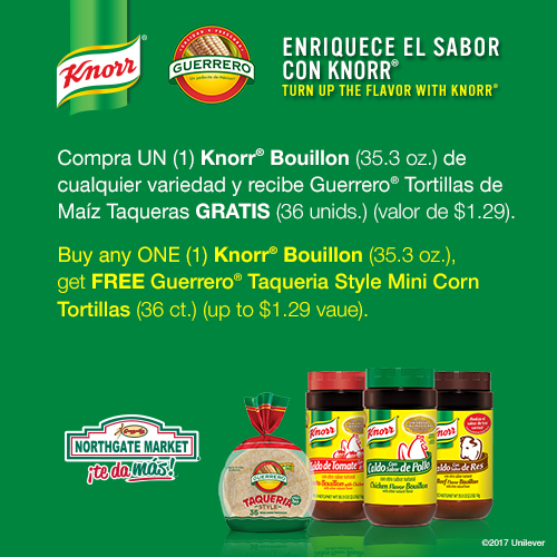 Sponsored Partnership: Fast + EASY chicken street tacos the WHOLE family will love! Get the RECIPE: https://www.smartfundiy.com/chicken-street-tacos-recipe/ Start with Knorr Bouillon from Northgate Gonzalez Markets ... and get the tortillas FREE (all the details on this LIMITED TIME offer are in the blog post linked here) #AddMoreSabor