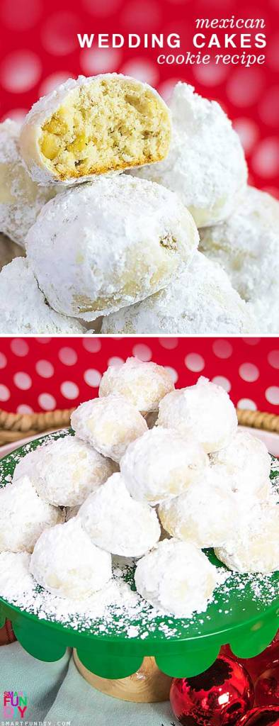 wedding cake cookie recipe easy mexican wedding cakes recipe or russian tea cakes cookies 22239