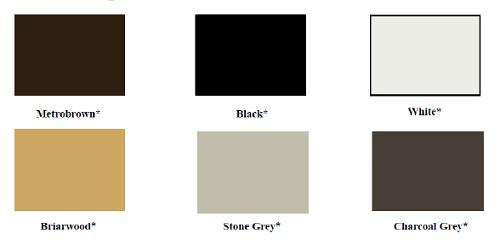 Garage Door Colour Trends | Smart Garage on Garage Colors  id=66174
