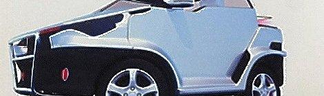 Auto eléctrico hecho en Costa Rica estará listo en 2013