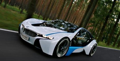 Fabricantes De Autos Europeos Cambian A Energias Renovables Smart