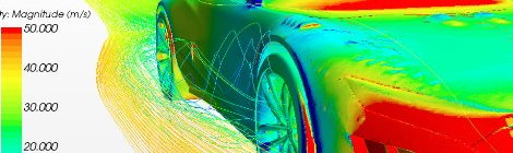 Desarrollan auto eléctrico más veloz del mundo