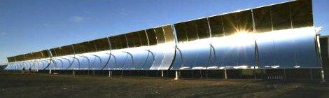 México tiene la capacidad solar para ser potencia mundial