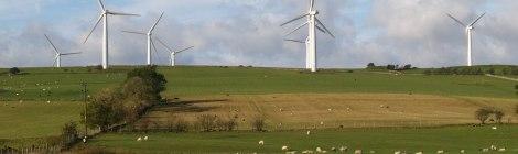 Conferencia Mundial de Energía Eólica 2013