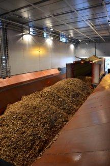 Biogas Biomasa Planta Finlandia mas grande del mundo proceso- 6