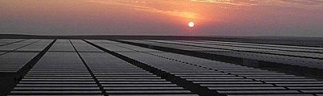 Perú inaugura planta solar más grande de Latinoamérica
