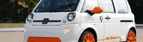 México da un paso adelante con autos eléctricos