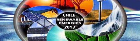 Chile es líder en (ERNC) Energías Renovables No Convencionales