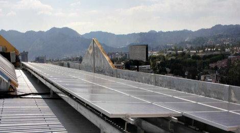 En El Salvador invierten $250 millones en energía solar fotovoltaica