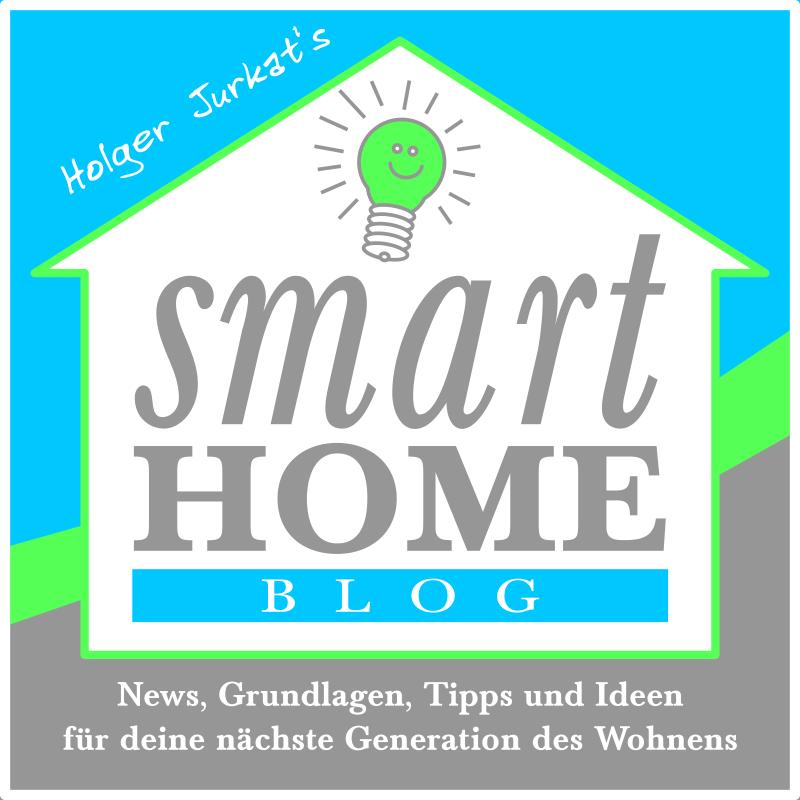 SmartHome Blog Logo