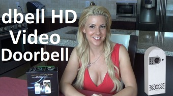 dbell HD Live Video Doorbell Review 3rd generation