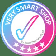 Very Smart Shop Award