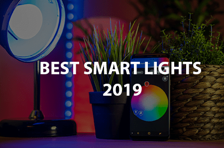 Best Smart Bulbs of 2019