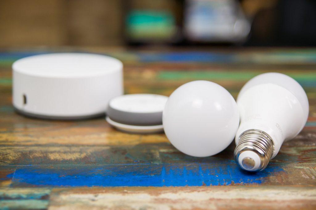 Complete Ikea Tradfri + Google Home Guide – Smart Home