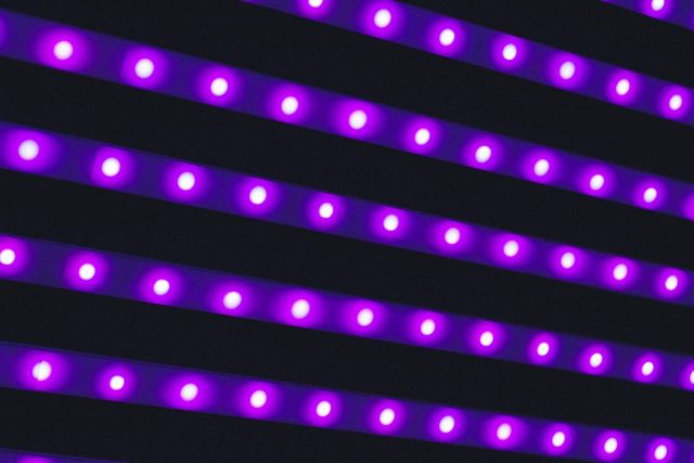 Cheap LED strip for Smart Homes