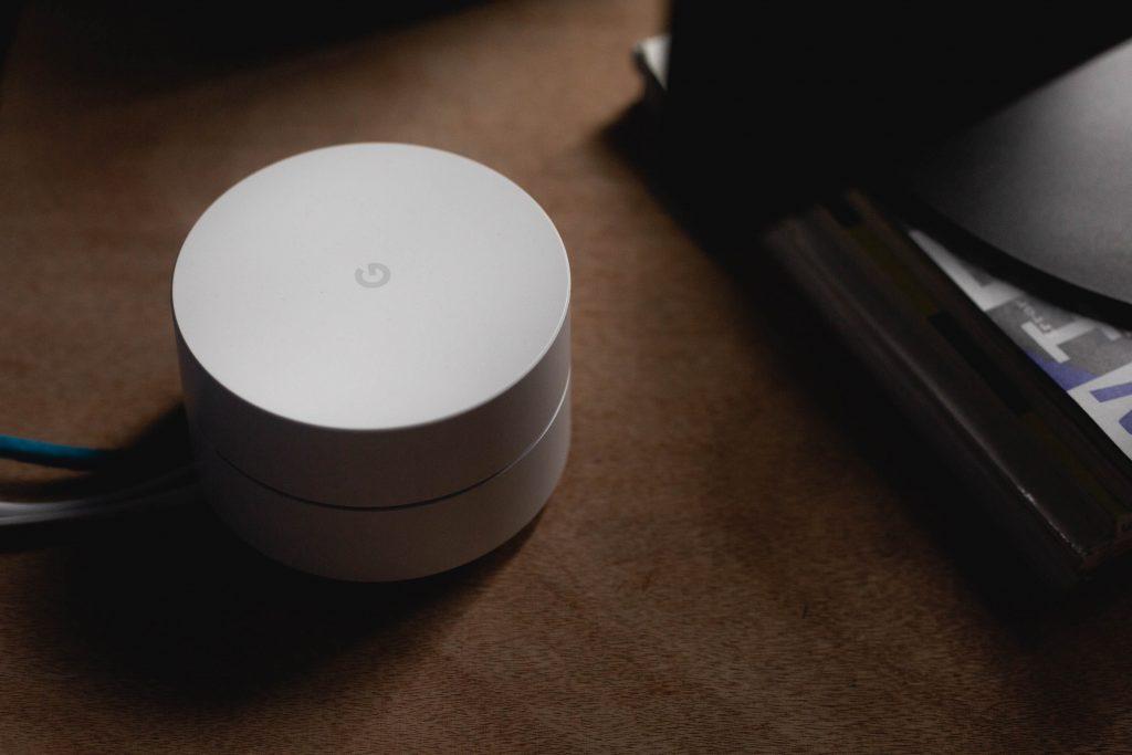 Google Home Wifi Speeds and Bandwidth