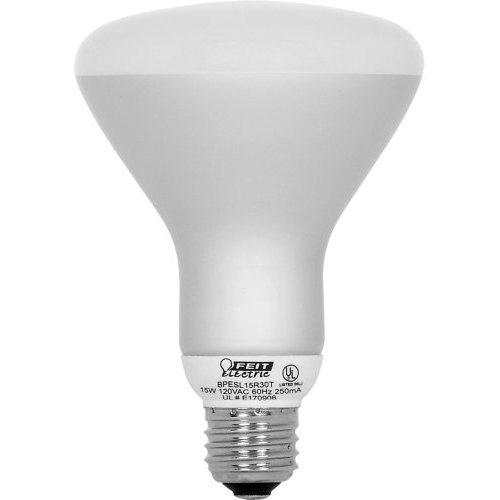 BR-series Bulbs in Recessed Lighting  sc 1 st  Smart Home Corner : recessed light bulbs - azcodes.com