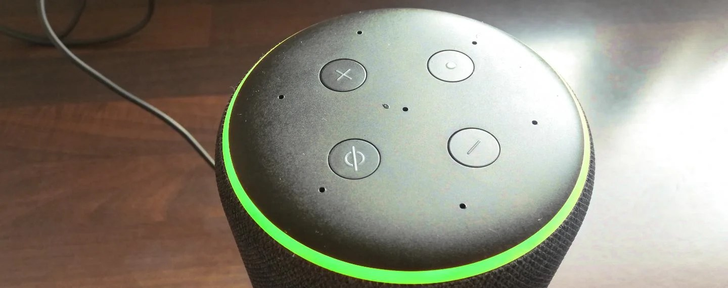 alexa green ring how to answer