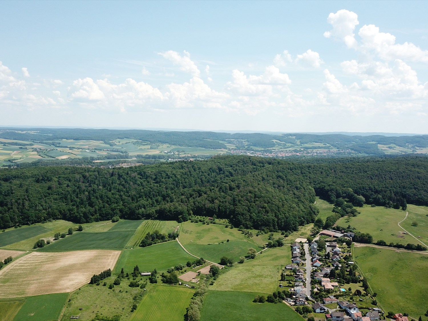 Smart Home im Odenwald