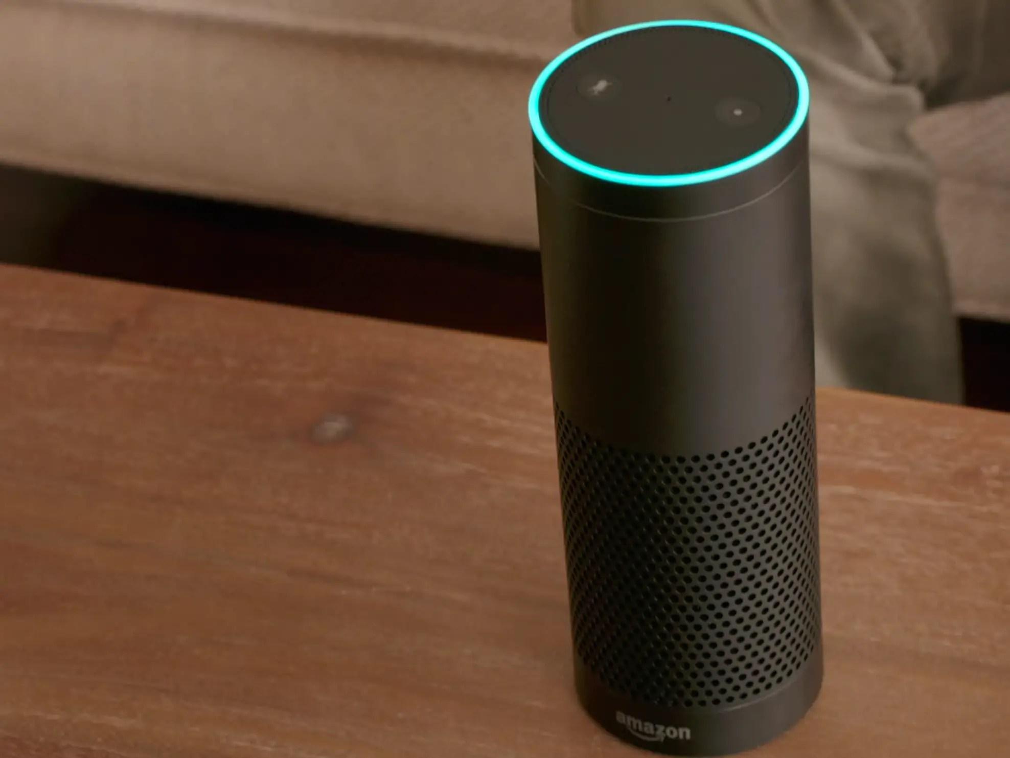 Alexa Web and App Updates