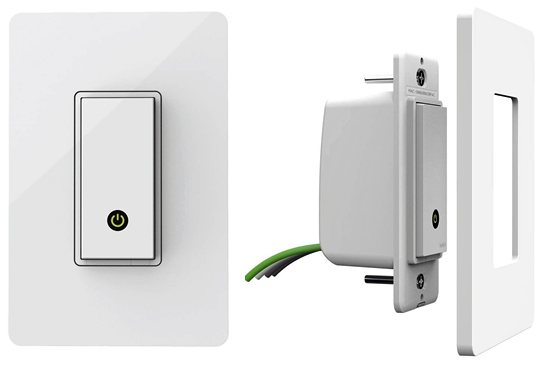 Wemo Light Switch Review