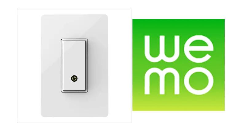 WeMo Sale at Amazon!
