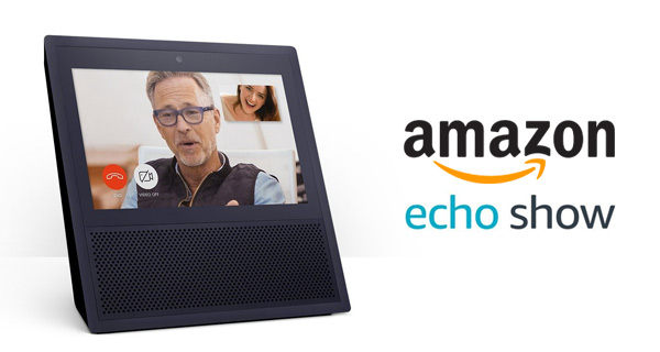 Echo Show First Impressions