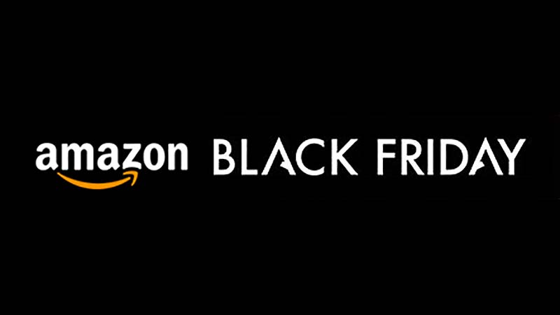 Amazon Black Friday Smart Home Preview