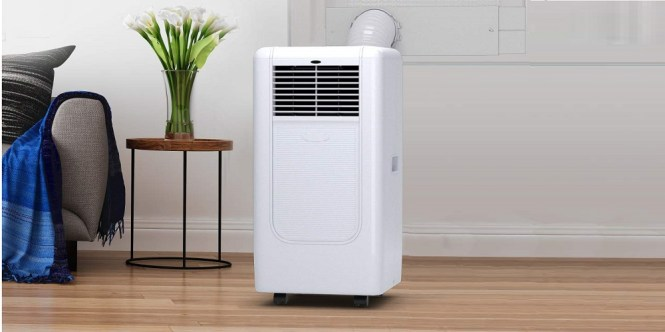 Small Rooms And Apartments Best Portable Air Conditioners For Bedrooms