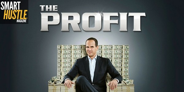 Important Business Lessons from Marcus The Profit Lemonis
