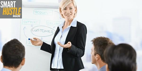 customer service training on a budget