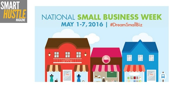 Small Business Week 2016 Events
