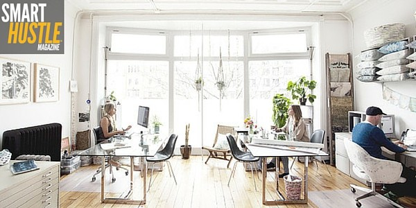 Refresh Your Business: 5 Office Items to Refresh This Spring