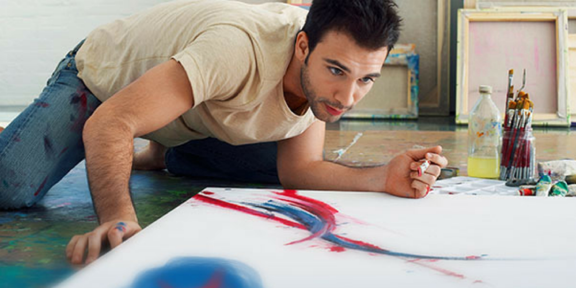 Lessons From the Art World How a Distinctive Personality Drives a Successful Business