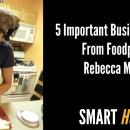 rebecca montero foodpreneur