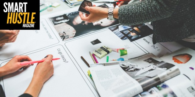 6 Awesome Steps to Design Like a Pro