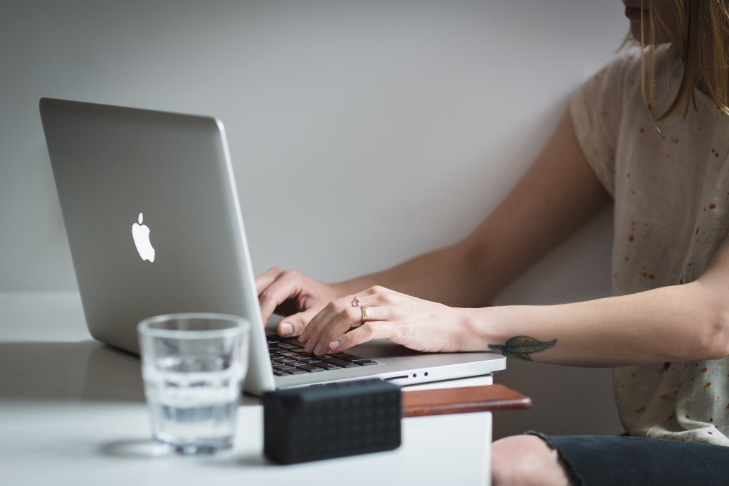 online platform talent
