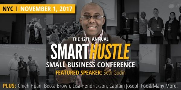Get Ready for the 12th Annual Smart Hustle Small Business ...