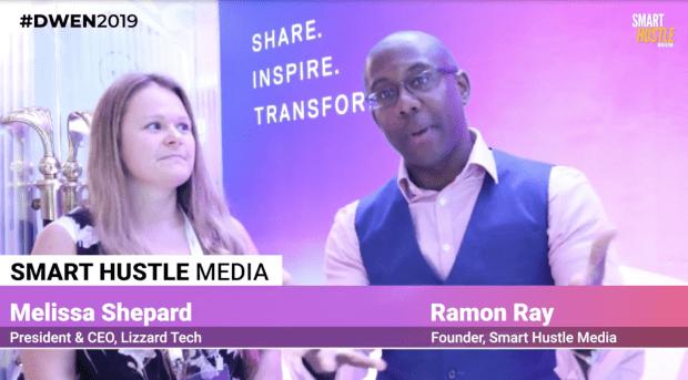 Melissa Shepard Ramon Ray Smart Hustle