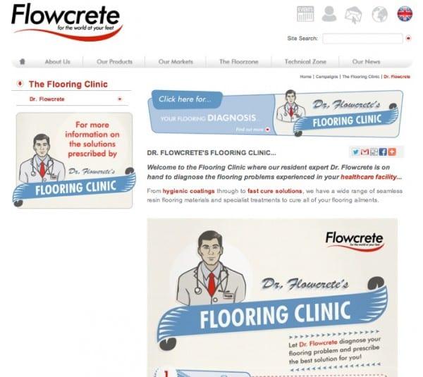 Dr Flowcrete Oct 2013