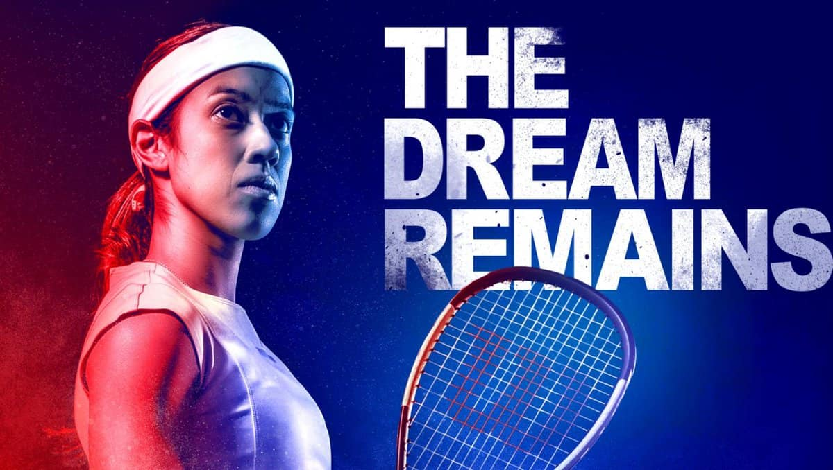 The Dream Lives on for Nicol David