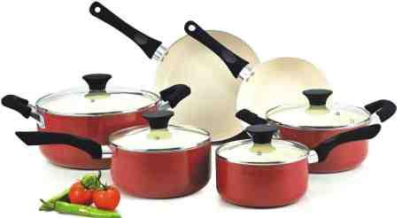 Cook N Home NC-00359 - Cookware set Image