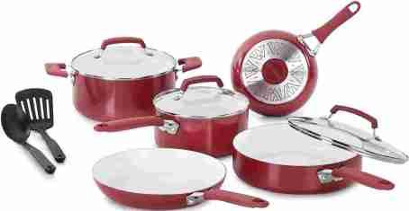 WearEver C943SA Cooking set Image