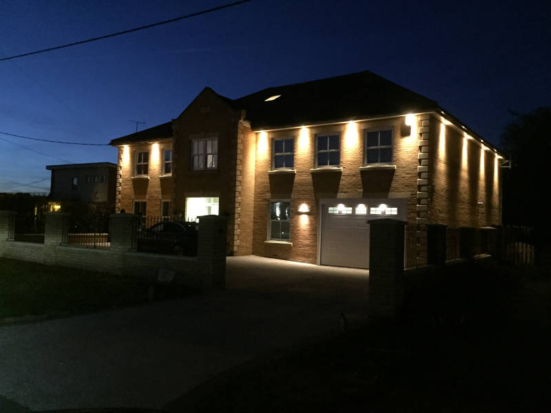 Essex Electrician Projects